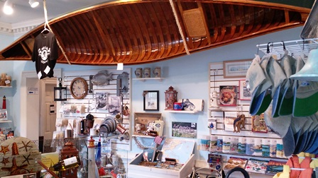 Gift Shop – The Watermen's Museum