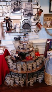 Gift Shop - Mugs and Things WEB