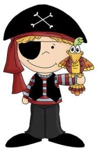 Girl Pirate 8b33b35a1a47c7587d8cc7a880422827
