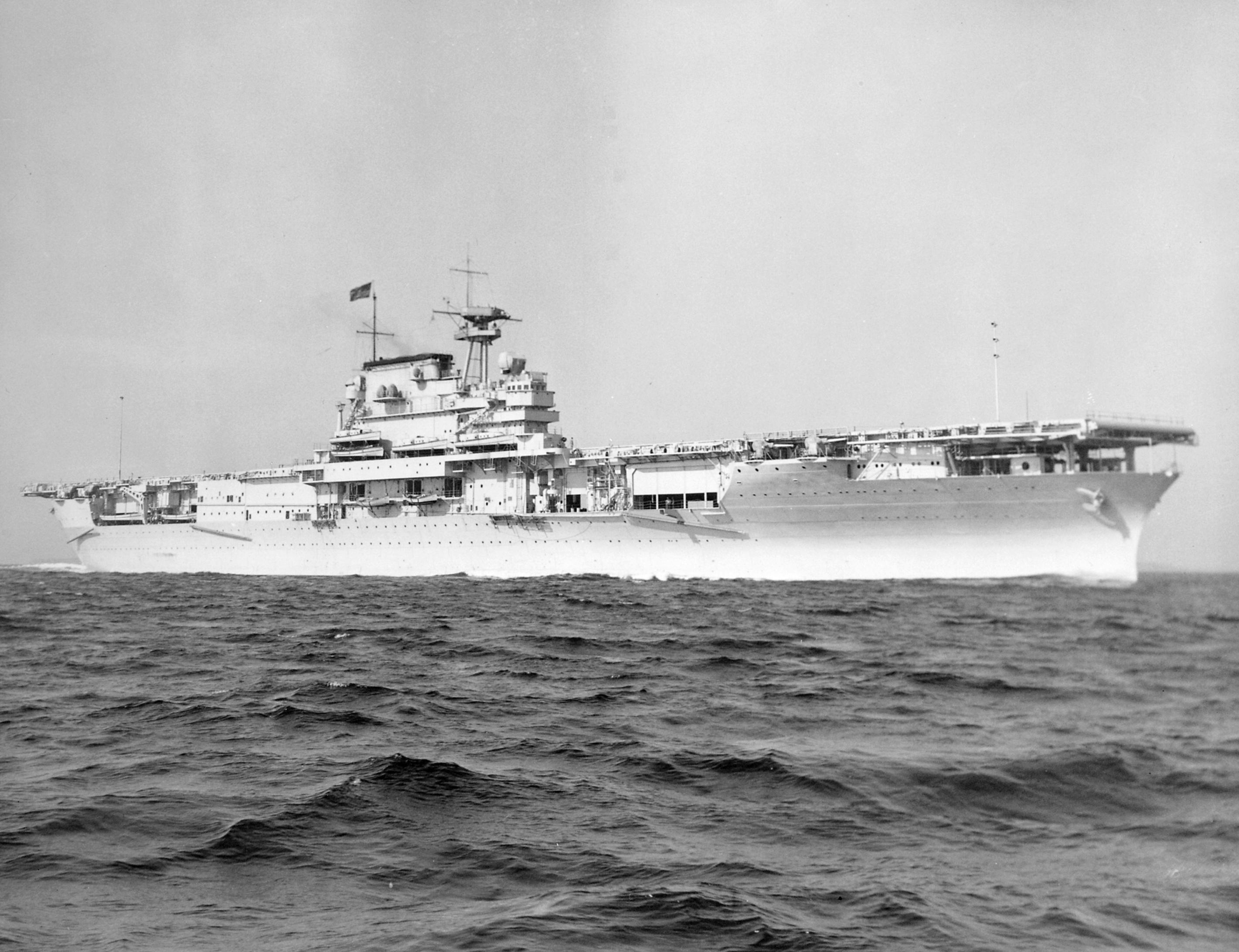 USS Yorktown – The Watermen's Museum