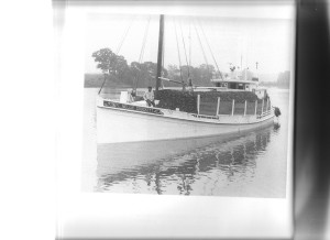 Buy Boat 'Nellie Crockett'