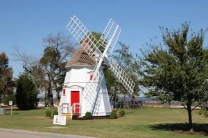 Web Windmill