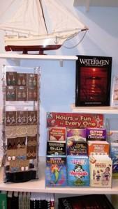 Gift Shop - Kid Books and Jewlery WEB